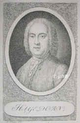 hagedorn friedrich von 1708 1754 portraithillede